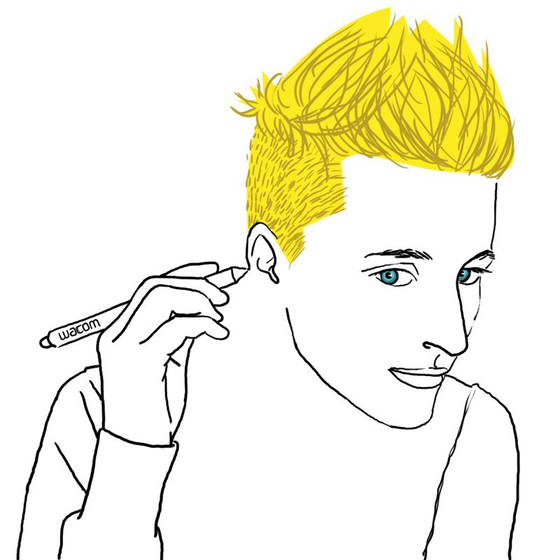 avh_zelfportret